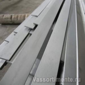 Полоса оцинкованная 8х120 мм ст3 6 м ГОСТ 9.307-89